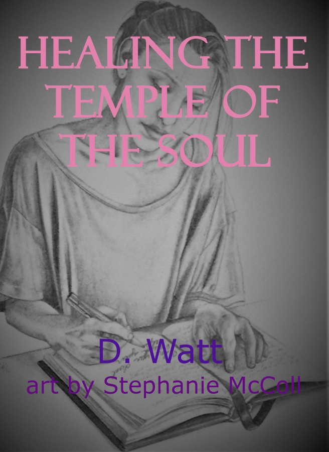 Healing The Temple Of The Soul for title