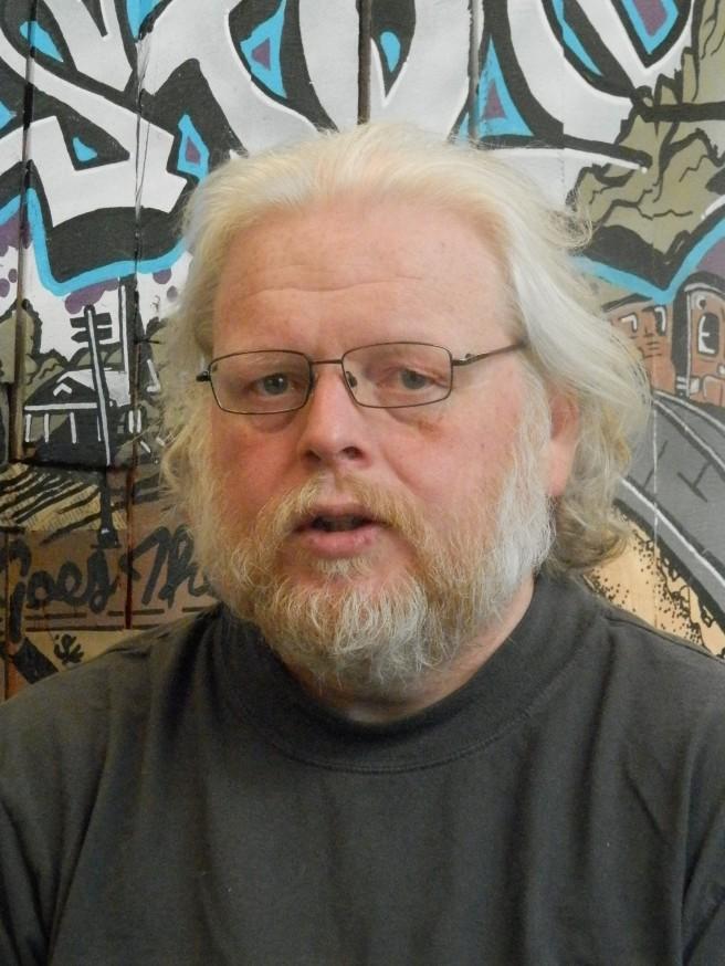 Bill Ashwell