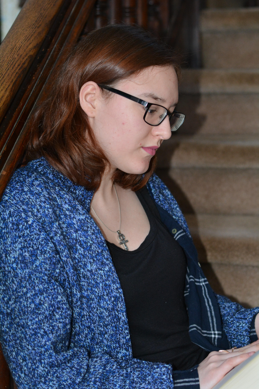 Kaitlyn Lindemann as Kanayago