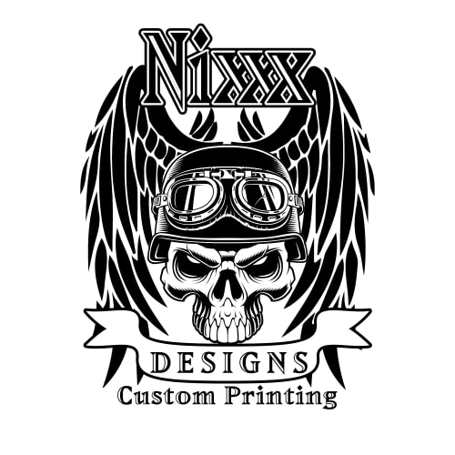 Nixxx Designs Custom Printing