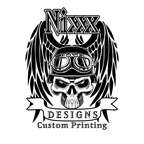 Nixxx Designs Custom Printing